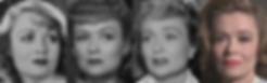 Constance Bennett 1965