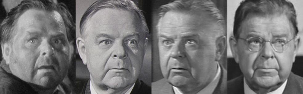 Gene Lockhart 1957