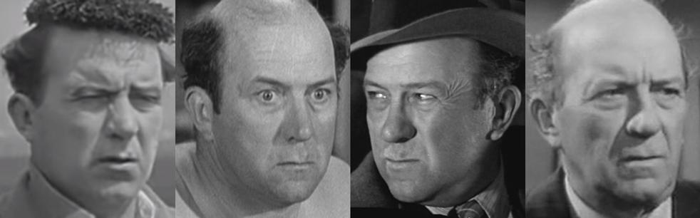 Edgar Kennedy 1948