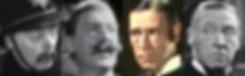 Edward Clive 1940