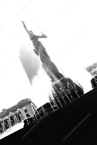 Fountain of Eternal Life