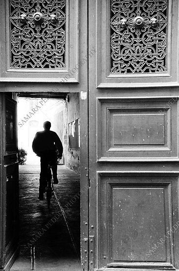 French Doorways