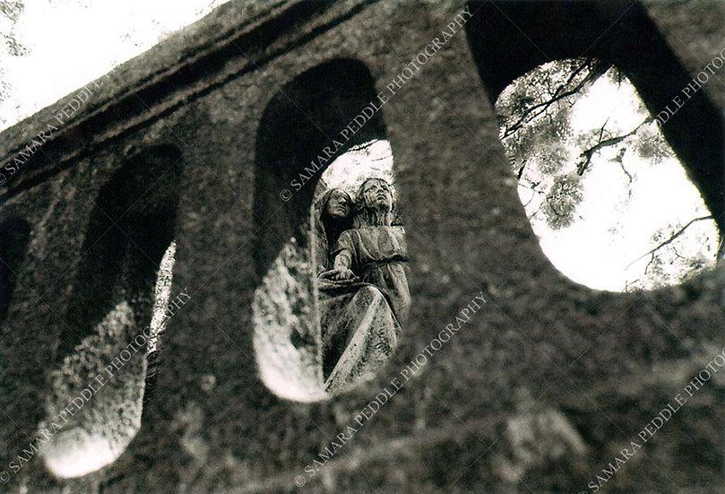 Père Lachaise Cemetery / Cimetière du Père Lachaise