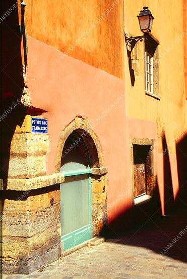 Petite Rue Tramassac