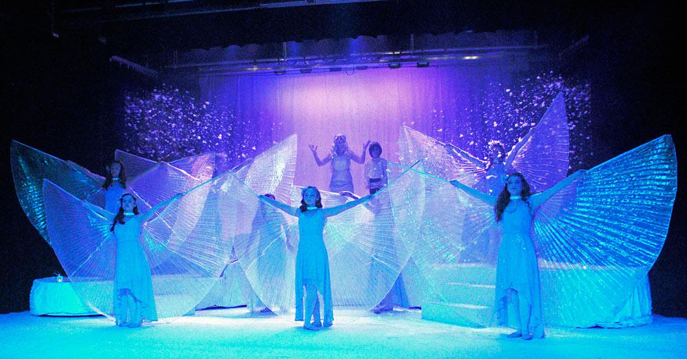 Titania's Fairies