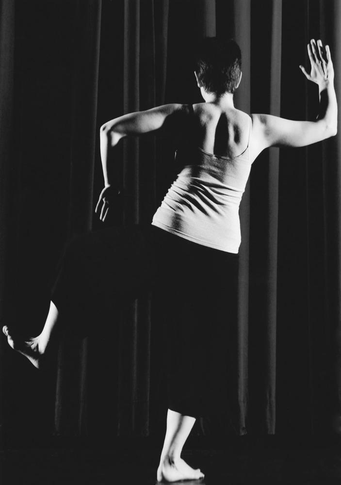 Sara (Choreographer)