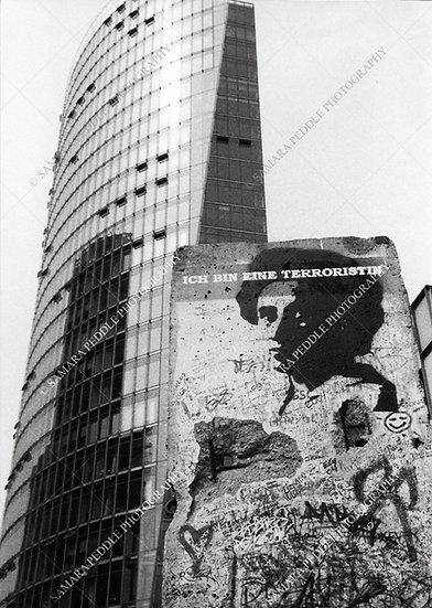 I Am A Terrorrist / Berlin Wall