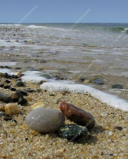 Stones of the Sea