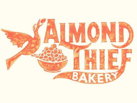 We are a hub for the Almond Thief Bakery, this is their story