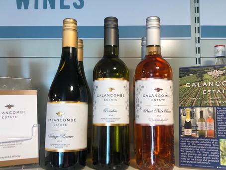 New Wine Supplier!