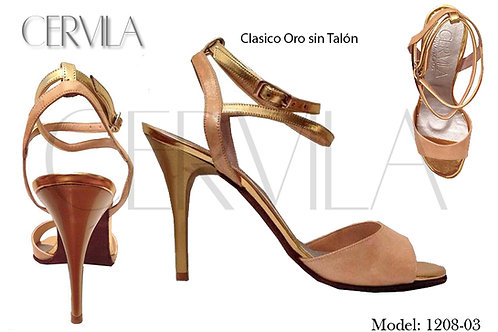 1208-03 Clasico Oro