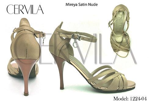 1224-04 Mireya Satin Nude