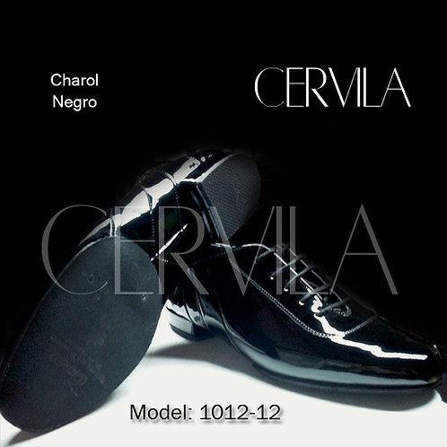 1012-12 Charol Negro