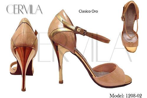 1208-02 Clasico Oro