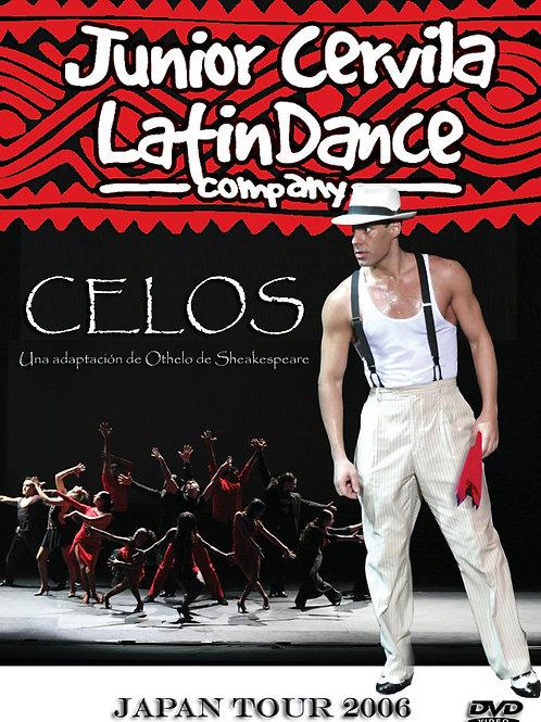 """Celos"" (Jealousy) by Junior Cervila (2006)"