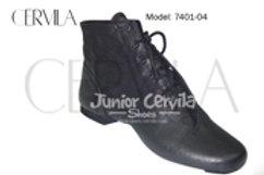 7401-04 Jazz Shoes size 35