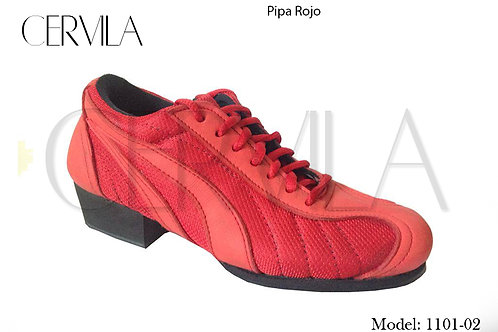 1101-02 Pipa Red SIZE 34