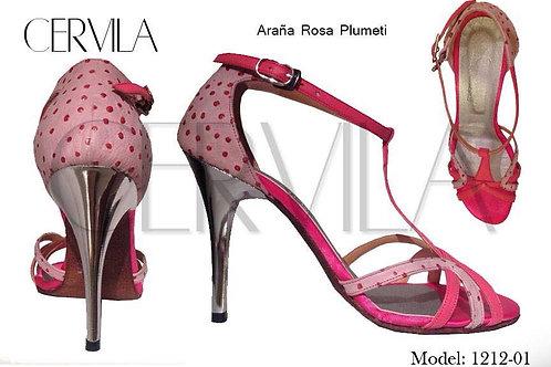 1212-01 Rosa Plumeti