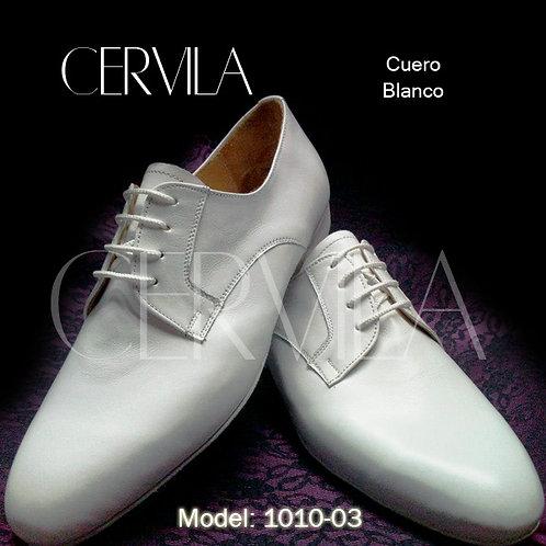 1010-03 Cachafaz Blanco