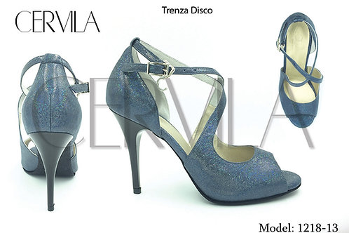 1218-13 Trenza Disco