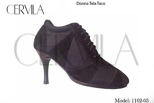 1102-03 Donna size 34 heel 2.75 in