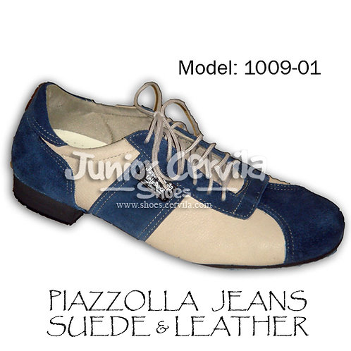 1009-01 Piazzolla Jeans size 38