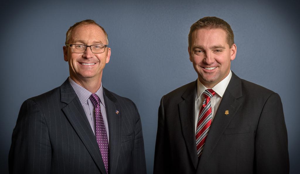 Drs Tepe and Braden