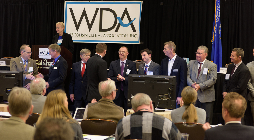 2016 WDA Trustees