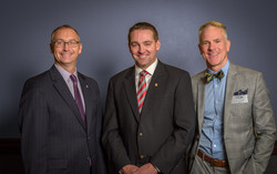 GDDS Trustees and President Braden