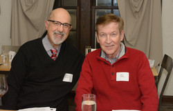Nick Mannarino and Stan Karls_Over 97Years of Dental Experience Between Them and Still Practicing_20