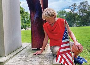 Locals Remember 9/11