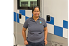 First Responder Spotlight: Ashwini Mokashi Keeps the Blood Flowing