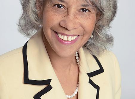 "Bernice ""Tina"" Jalloh, Democrate for Somerset County Surrogate"