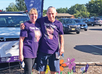 Shopkeepers Walk to End Alzheimers