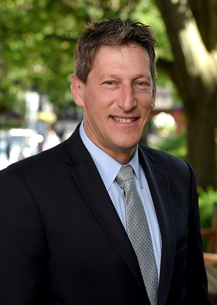 Andrew Zwicker (D) Candidate for NJ State Assembly