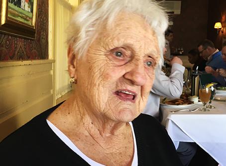 Ruth Mary Ilnicki Cilo, 83