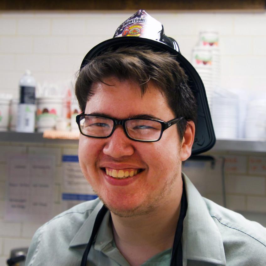 Thomas Sweet Employee