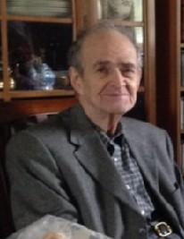 Irwin S. Zonis, 88