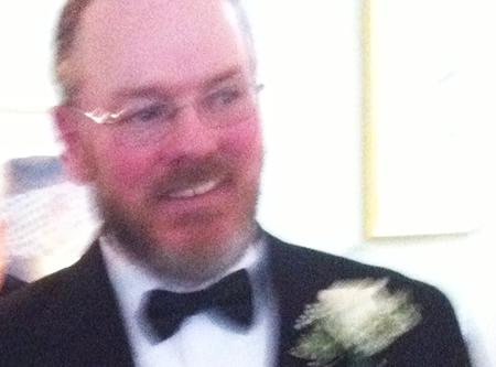 Paul Charles Haggan, 56