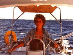 """Ann Evelyn """"Nancy"""" Faranetta, 83"""