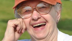 Dorothy Myers, 89