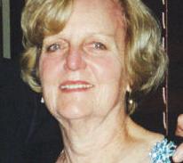 Ruth Jane Bruns, 83