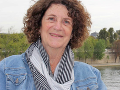 Peggy Fass, 71