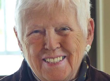 Margaret Mary Fallon, 95