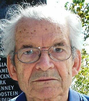Nicholas Palazzo, 90