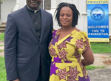 Pentecost International Worship Center Invites Local Community Members to Church