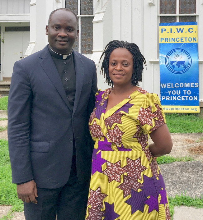Pentecost International Worship Center Invites Local Community Members to Church
