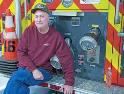 Stephen Weingart Jr., 59
