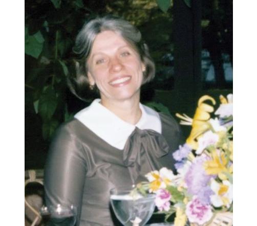 Joan Hampel Hoedemaker, 91