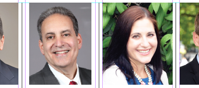 Four Candidates Running for Two Seats in Trenton / Including Two from Montgomery Twp